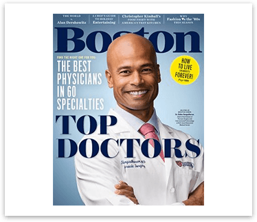 best lasik boston magazine