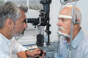 Age-Related Eye Problems