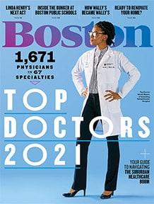 Top Doc 2021